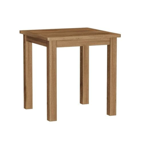 Ramsbottom Fixed Top Table