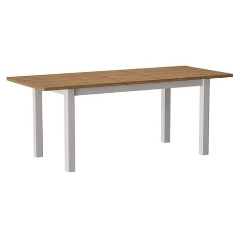 Ramsbottom Painted 1.6m Extending Table
