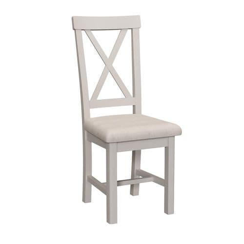 Ramsbottom Painted Chair