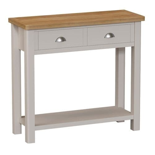 Ramsbottom Painted Console Table