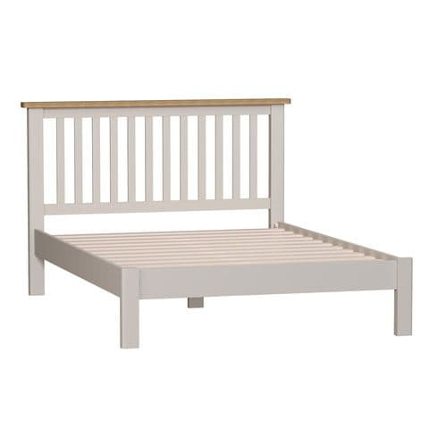 Ramsbottom Painted Kingsize bed