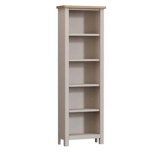 Ramsbottom Painted Large Bookcase