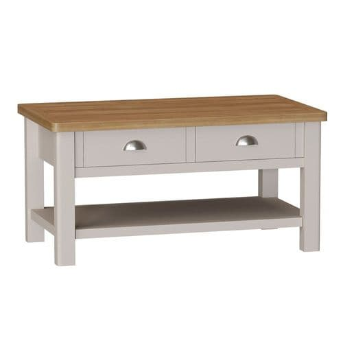 Ramsbottom Painted Large Coffee Table