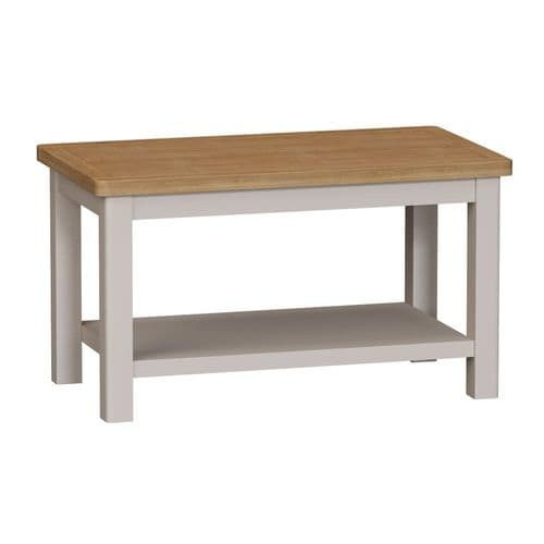 Ramsbottom Painted Small Coffee Table