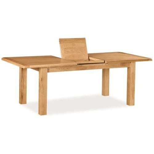 Stockton Compact ext table