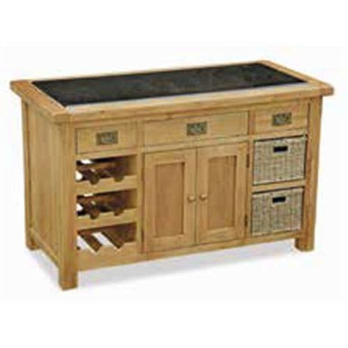 Stockton Kitchen island
