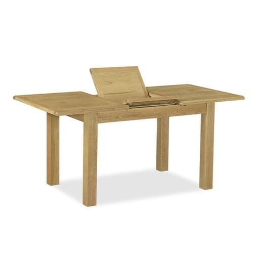Stockton Lite Compact ext. table