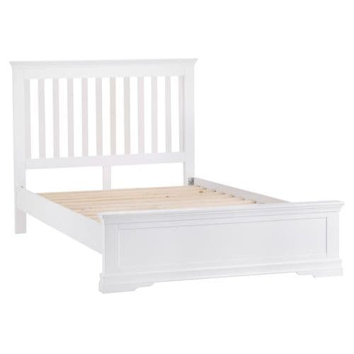 Swannage Double Bed