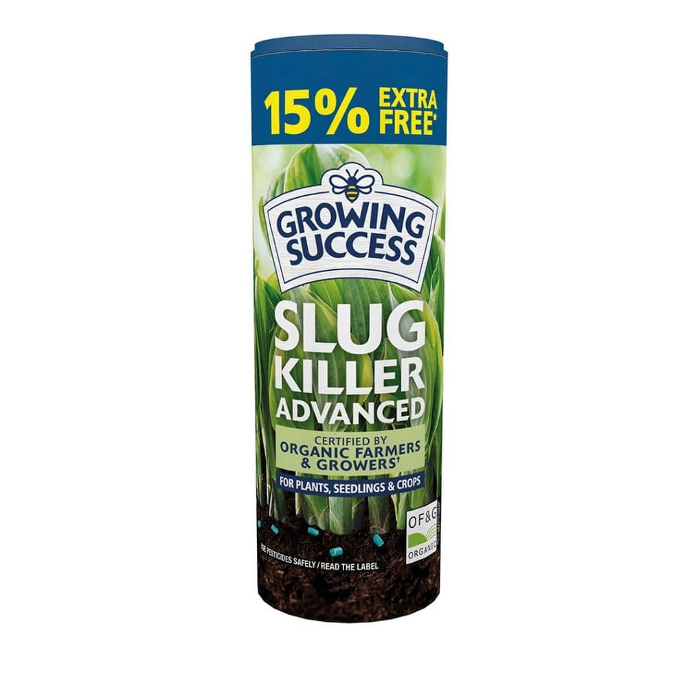 Growing Success Slug Killer Advanced 575g