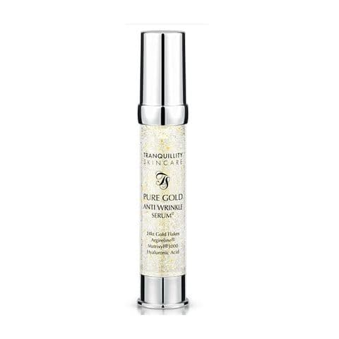 Pure Gold Anti Wrinkle Serum