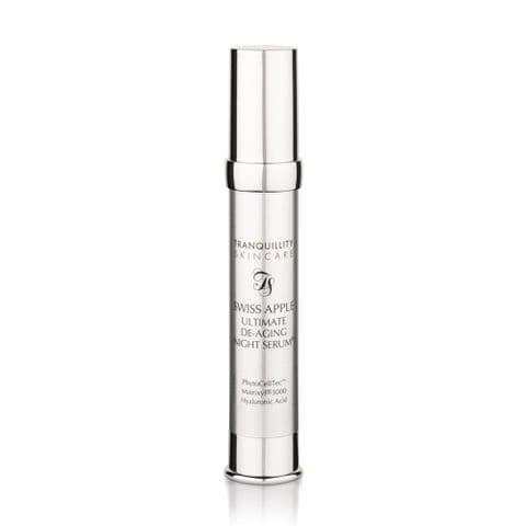 Swiss Apple Ultimate Night Serum