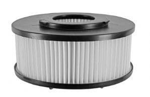 Ash Vacuum Replacement Filter