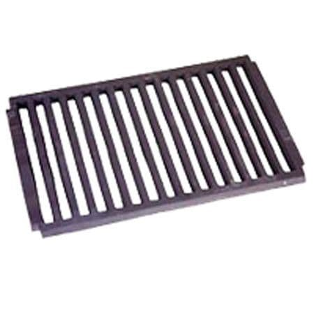 LARGE DOG FIRE GRATE | Dog Grates