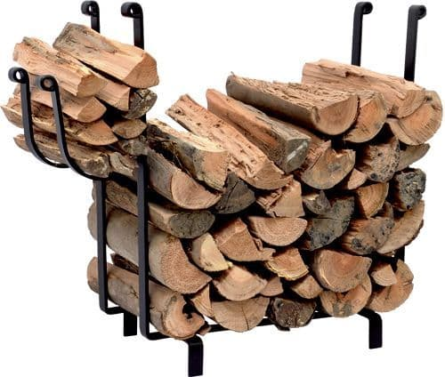 Harton Log Rack