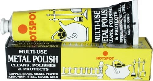 Hotspot Multi-use Metal Polish