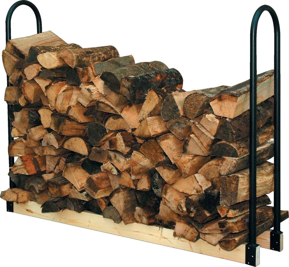 Log Rack Ends - Log Storage | Thefiresideshop.co.uk