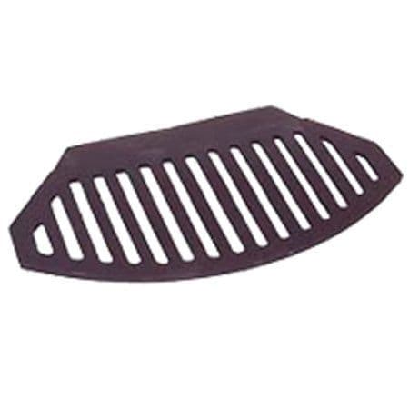 LYTTON ARCH GRATE | Fireplace Grates