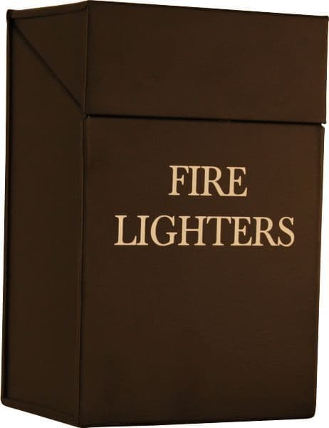 Printed Fire Lighter Holder