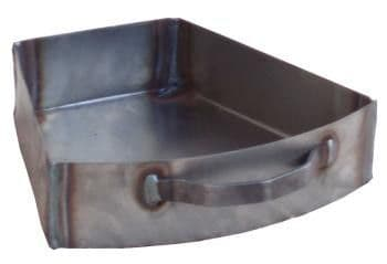 Order a stool ash pan for your fireplace | Ash Pans