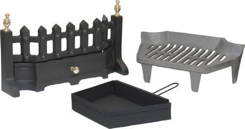 Style Solid Fuel Kit