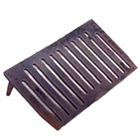 Twin Flue Fire Grate