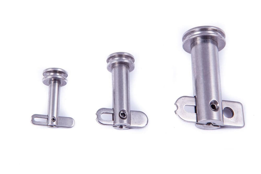 10mm Standard Head Drop Nose Pins