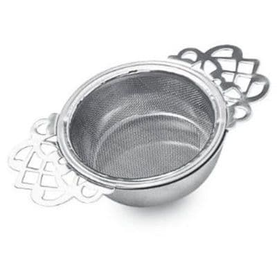 Empress Tea Room Strainer