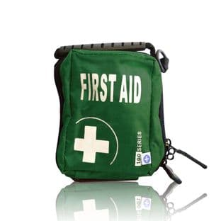 General First Aid Kit in Green Eclipse Bag