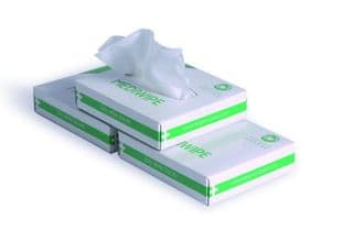 Small Tissues 2Ply Pack 72