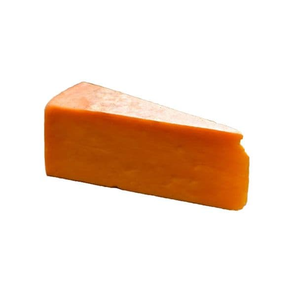 Westcombe Red Cheese