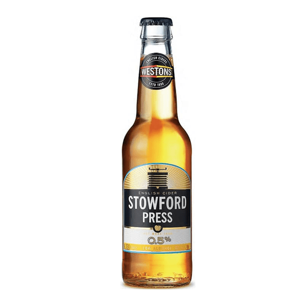 Westons Stowford Press Low Alcohol (<0.5%ABV)