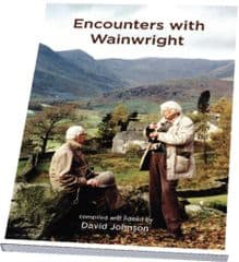 Encounters with Wainwright Book