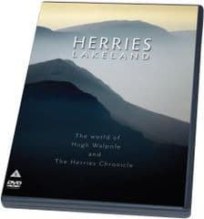 Herries Lakeland DVD