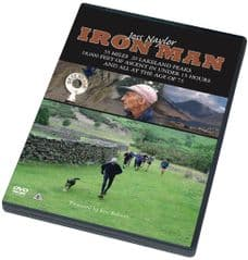 Joss Naylor - Iron Man DVD