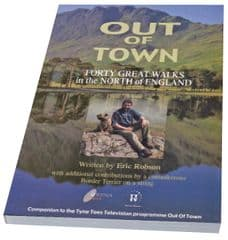 Out of Town - Book