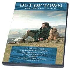 Out of Town - One Dog And His Man