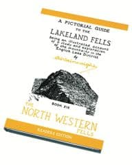 Pictorial Guide - North Western Fells - Readers Edition