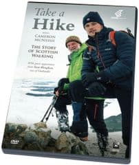 Take a Hike - The Story of Scottish Walking DVD
