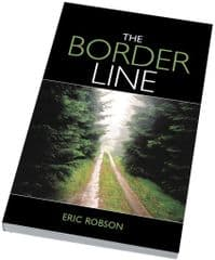 The Border Line - Hardback