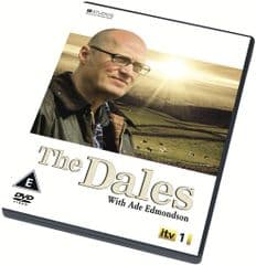 The Dales with Ade Edmondson