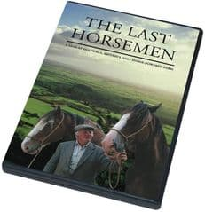 The Last Horsemen - DVD