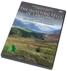 The Outlying Fells of Lakeland DVD