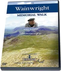 The Wainwright Memorial Walk DVD