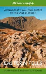 Wainwright's Walking Guide: Eastern Fells