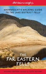 Wainwright's Walking Guide: Far Eastern Fells