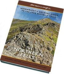 Wainwright's Walking Guide: Northern Fells