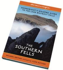 Wainwright's Walking Guide: Southern Fells