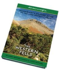 Wainwright's Walking Guide: Western Fells