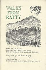 Walks from Ratty - Book