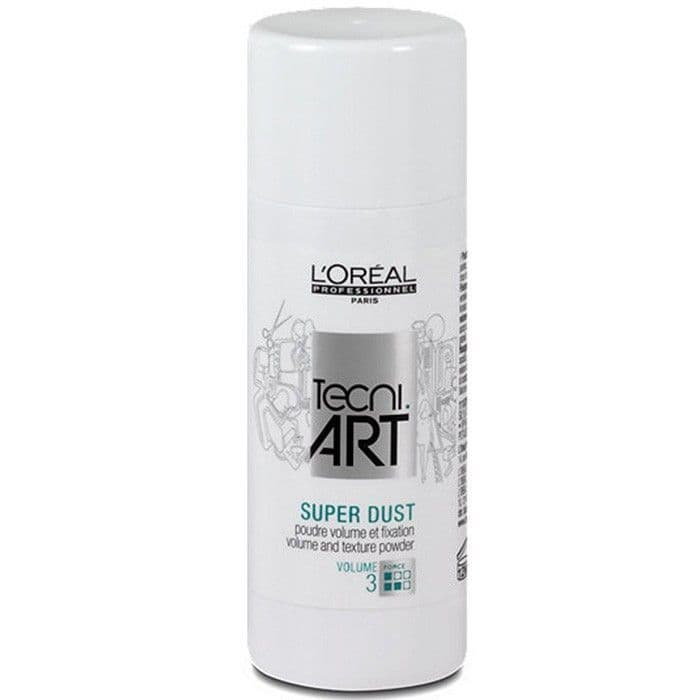 L'OREAL PROFESSIONNEL Tecni Art, Super Dust, Volume 3 (7g)
